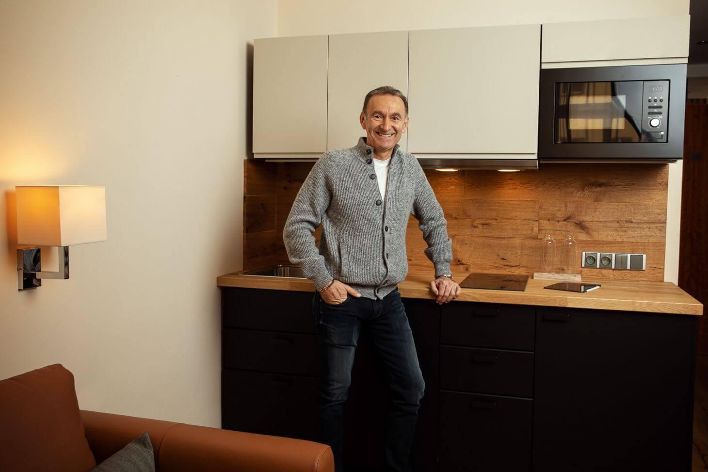 Lubomir Silhavy Zakladatel Worklounge