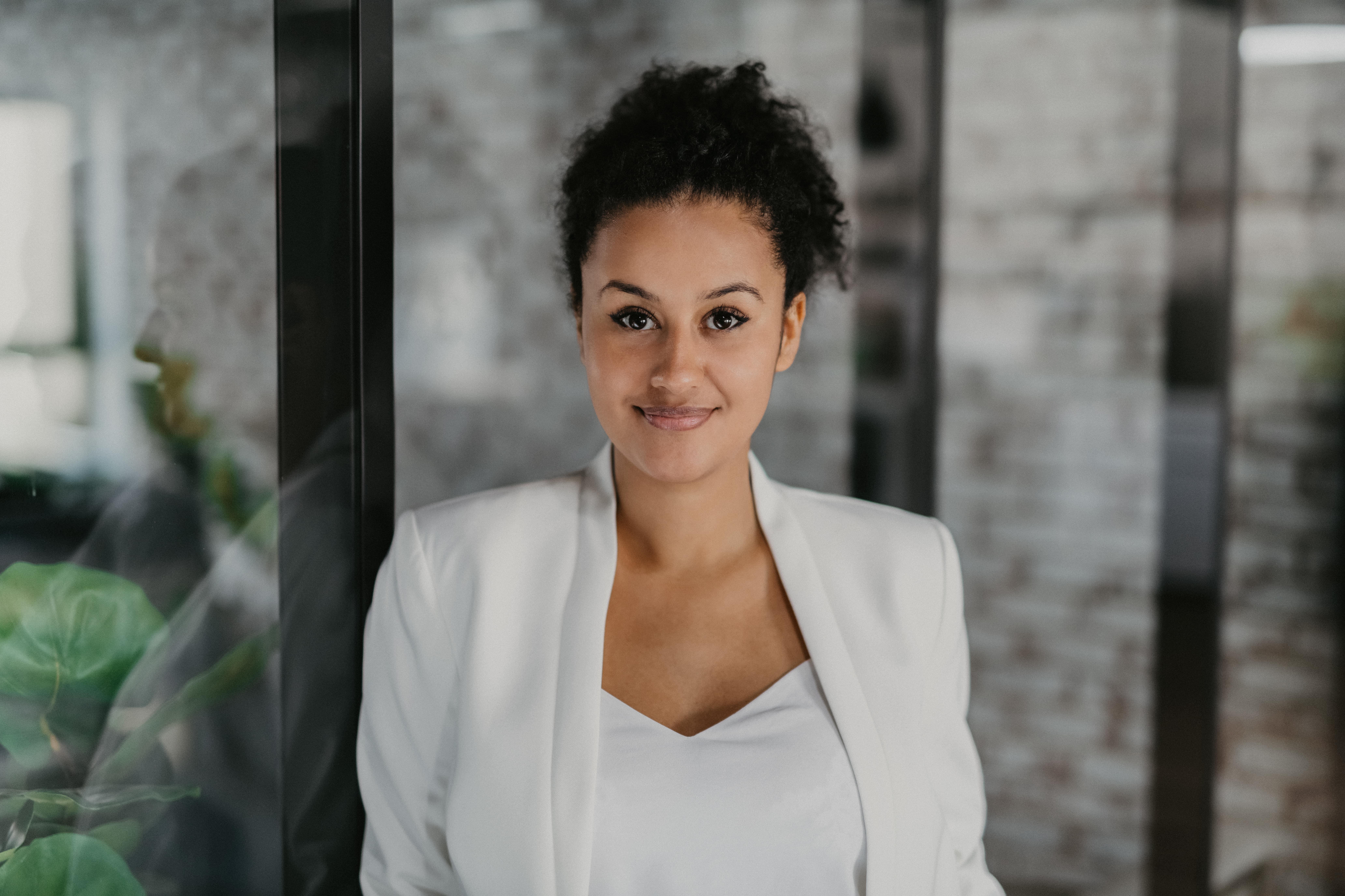 Karin Fuentová, Ceo Digitoo V Rozhovoru Pro Coworkingové Centrum Worklounge